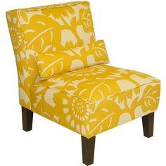 Gerber Accent Chair