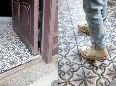 Marrakech Designe Voltaire Natthimmel