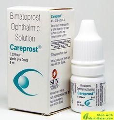 $6.90- Careprost eye drops original from India. Eyelash growth!! - Natural makeup - Beauty care