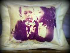 Valentines Day Pillow FIRST DATE Gold Ivory by pillowsbytamilyn, $13.00