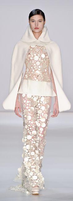 ✪ Gloria Coelho ✪ (São Paulo Fashion Week) Brazil Fashion Week 2012 ✪  http://oneporktaco.tumblr.com/post/17711917580