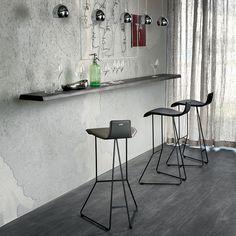pepe | seating stools | Cattelan Italia