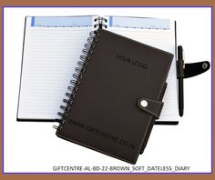 diary soft diary logo emboss print business diary promotional diary pininterest fae