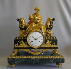 "ormolu mask empire French OR empire OR style OR clocks OR furniture ""ormolu"" - Google Search"