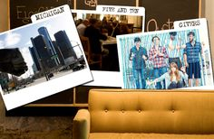 Gourmet.com knows how to pick a town!  They chose Athens, Ga to be amongh the 10 cities where the music's hot and the food rocks.
