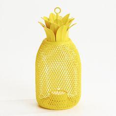 Mozi - Pineapple Tealight Holder