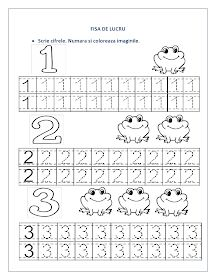 1 den 9 a Kadar Çizgi Çalışmaları Sayfası - Okul Öncesi Etkinlik Faliyetl. Preschool Number Worksheets, Numbers Preschool, Math Numbers, Preschool Learning, Kindergarten Worksheets, Worksheets For Kids, In Kindergarten, Preschool Activities, Teaching Kids