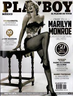 Marilyn Monroe playboy - Google Search