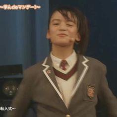 KYA誕生  #山出愛子 #さくら学院 #sakuragakuin