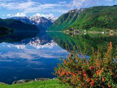 scenery in switzerland - Google Search