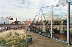 Diane von Furstenberg : Architectural Digest