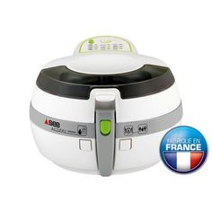123.58 € ❤ De bonnes #Frites avec cette #Friteuse #SEB AL8010 ACTIFRY ORIGINAL 1 KG ➡ https://ad.zanox.com/ppc/?28290640C84663587&ulp=[[http://www.cdiscount.com/electromenager/petits-appareils-de-cuisson/friteuse-seb-al8010-actifry-original-1kg/f-1102002-seb3045386355648.html?refer=zanoxpb&cid=affil&cm_mmc=zanoxpb-_-userid]]