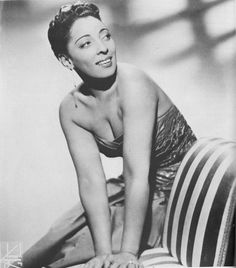 Famous black  Divas in History | From the moment she made her mark, Ms. McRae was recognized as a ...