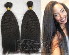 100 grams/pc 100% Unprocessed Brazilian Virgin Human Hair Kinky Straight Bulk hair For Braiding Italian Coarse Yaki Bulk Hair Extensions ********************ITEM DETAILS******************** ITEM NAME: Human Hair Bulk unwefted hair Hair length:16-26 inches available Hair Color:#Natural Virgin