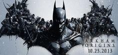 Batman: Arkham Origins TV Spot Released - Trailer   GamezBox