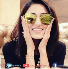 Mirrored Sunglasses, Sunglasses Women, Anurag Basu, Erica Fernandes, Bollywood Celebrities, Shawn Mendes, Beautiful Actresses, Supergirl, Beautiful People