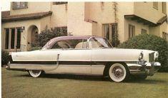`55 Packard Request