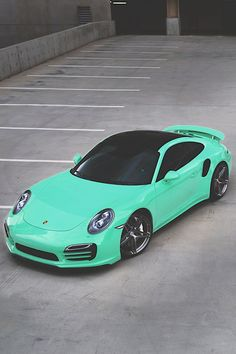To the love of all things Porsche   thelavishsociety:   Porsche 911 Turbo S by Wheels...