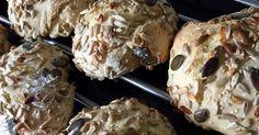 Dinkel-Krusti, ein Rezept der Kategorie Brot & Brötchen. Mehr Thermomix ® Rezepte auf www.rezeptwelt.de