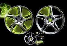 Mercedes Benz Offers New Alloy Wheels - autoevolution
