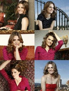 fotoshoot 2014 - unfortunately bad quality . thx kika for the shoot - cant wait for the official highquality version! Vanity Fair Italia, Castle Beckett, Stana Katic, Her Style, Her Hair, Florence, Culture, Couple Photos, Sexy