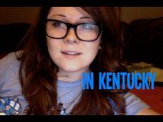 I'm in Kentucky