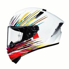 Killing bugs.  The base model for this helmet is the Shoei X14. For any…