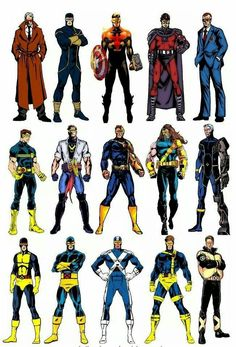 Why does none of these Cyclops as good as the present, albeit broken one?