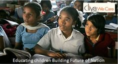 """""""Educating Children Building future of Nation"""""""