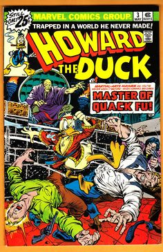 howard the duck 3