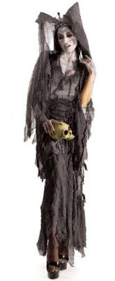 Rubies Costume Lady Gruesome Costume Tag a friend who can pull this off! #Zombie #Halloween #Costume