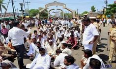 5 Indian farmers shot dead as protests mount - reports