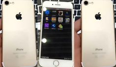 Brand new iPhone 7 leak sports bigger camera, no headphone jack