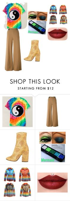 """""""Hippies are Back"""" by phoridavies on Polyvore featuring STELLA McCARTNEY and Dries Van Noten"""