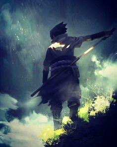 Art Anime Animes Anime Boys Sasuke Uchiha Sasuke