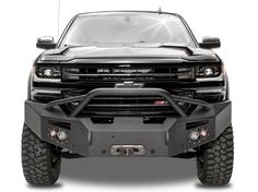 Fab Fours Chevy Silverado 1500 Premium Front Bumper Winch Ready with Pre-Runner Grill Guard Custom Silverado, 2013 Chevy Silverado, Chevy Stepside, Chevy 4x4, Lifted Chevy Trucks, Classic Chevy Trucks, New Trucks, Cool Trucks, Chevy Classic
