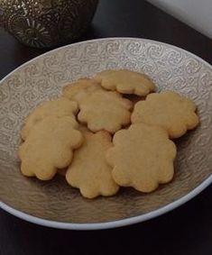 Μπισκότα βουτύρου χωρίς βούτυρο και ζάχαρη - Miss Healthy Living Cookies, Desserts, Food, Crack Crackers, Tailgate Desserts, Deserts, Biscuits, Essen, Postres