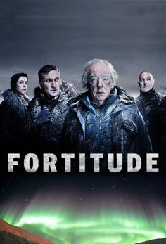 Fortitude Season 1: The murder of a British scientist in the small, Arctic town of Fortitude is its first violent crime. Sheriff Dan Anderssen (Richard Dormer) must work with British DCI Morton Caldwell (Stanley Tucci). Pilot Premiere 1/29/2015 Genre(s): Drama, Horror, Suspense