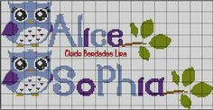 Alice Sophia