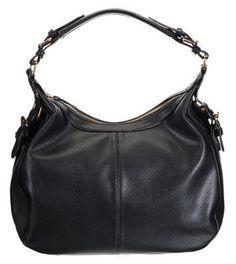 Emperia Chloe Concealed Carry Hobo Handbag with Crossbody & Wallet