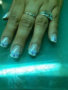 Tatz nail printer