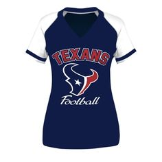 NFL Jersey's Women's Houston Texans Nike Red Custom Game Jersey