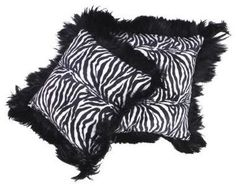 would be cute with purple or blue zebra and cheetah print (: