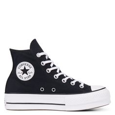 281170cef654 Chuck Taylor All Star Lift High Top