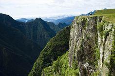 Canion Monte Negro, São José dos Ausentes (RS) – 2011
