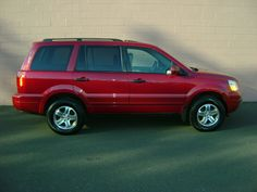 Car brand auctioned:Honda Pilot 4WD AWD EX-L 2005 Car model honda pilot ex l 4 wd 1 own 3 rows accident free smoke free toyota no reserve Check more at http://auctioncars.online/product/car-brand-auctionedhonda-pilot-4wd-awd-ex-l-2005-car-model-honda-pilot-ex-l-4-wd-1-own-3-rows-accident-free-smoke-free-toyota-no-reserve/