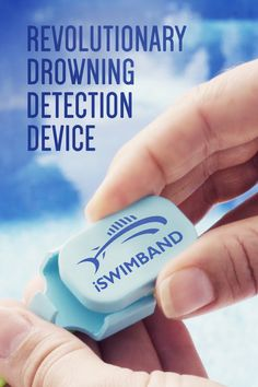 with iSwimband's life-saving technology you can watch your kids with peace of mind. Once activated and paired with our free app, iSwimband sends an alert to your smartphone if a swimmer is submerged for too long. Baby Kids, Baby Boy, Child Safety, Baby Safety, Baby Hacks, Mom Hacks, Everything Baby, Baby Fever, Future Baby