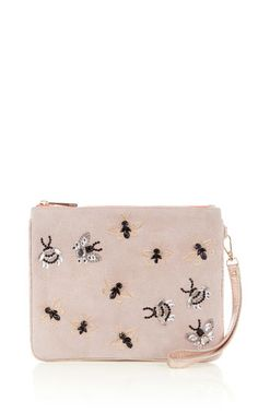 QUEEN BEE CLUTCH | Oasis
