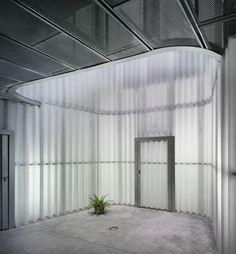 Flora Tristán Residence Refurbishment / José Luis Sainz-Pardo + Plácido González
