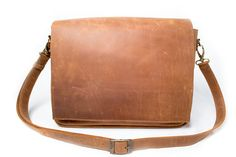 InCarne Messenger Bag For Men Leather Vintage Shoulder Bag (Light Brown) ** Read more  at the image link. (This is an Amazon Affiliate link and I receive a commission for the sales)